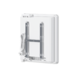 STIEBEL ELTRON CWM 1000 P (1000 W) fali elektromos fűtőpanel (új modell)